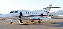 1982 Hawker 700A - NA0318