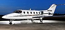 1993 Beechjet 400A RK-0071