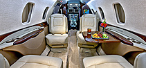 2007 Citation Sovereign - 0174