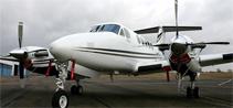 1991 - 2008 King Air B200
