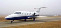 1986 - 1989 Beechjet 400