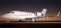 1983 - 1995 Challenger CL601-3A ER