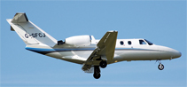 1993 - 2000 Citation Jet 525