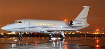 2003 - 2005 Falcon 2000EX