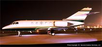 1983 - 1991 Falcon 200