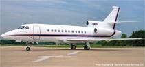 1991 - 1998 Falcon 900B