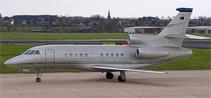 1996 - 2004 Falcon 900EX