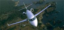 1999 - Present Gulfstream G200