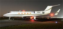 1979 - 1987 Gulfstream III
