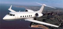 1993 - 2002 Gulfstream IVSP