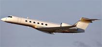 1995 - 2002 Gulfstream V
