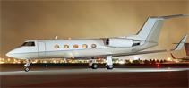 1967 - 1979 Gulfstream IIB