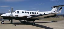 1990 - Present King Air 350