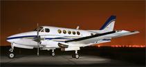 1976 - 1983 King Air B100