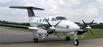 1979 - 1987 King Air F90