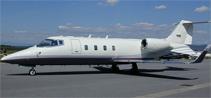 1988 - 1992 Lear 55C