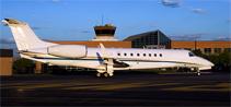 2002 - Present Embraer Legacy 600