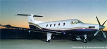 1995 - 2008 Pilatus PC-12